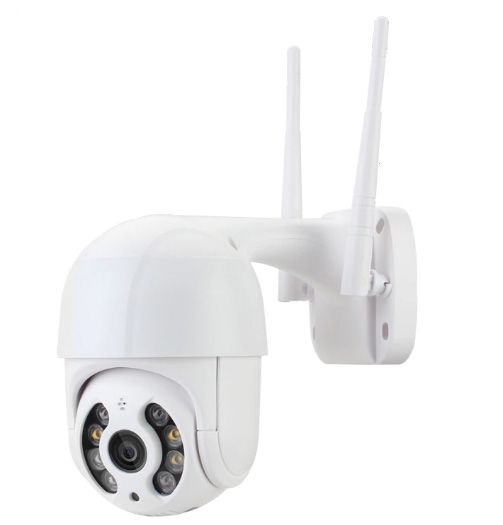 Wi-Fi камера наблюдения (с установкой) Котовск - изображение 1