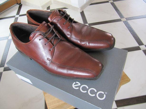 Продам новые мужские туфли ECCO 44 размер.