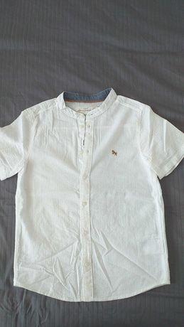 H&m koszula chłopięca