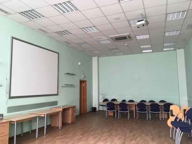 Аренда офиса 70 м.кв. в офисном комплексе Б+ в Дарницком р-не г. Киев
