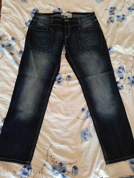 Продам новые мужские джинсы 54 р оригинального пошива