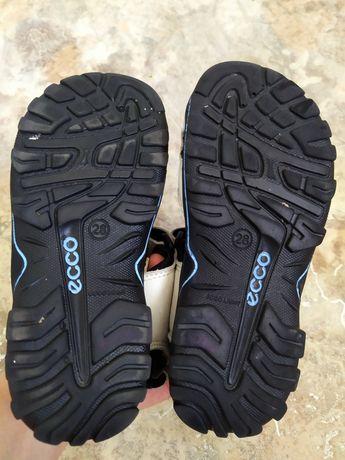 Сандали босоножки ECCO 18 см
