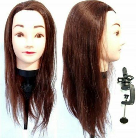 Główka fryzjerska treningowa Nowa