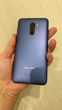 Продам PocoPhone F1 128 gb Global Магазин