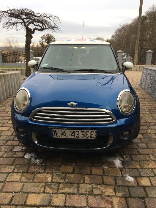 samochód osobowy mini cooper Spytkowice - image 1