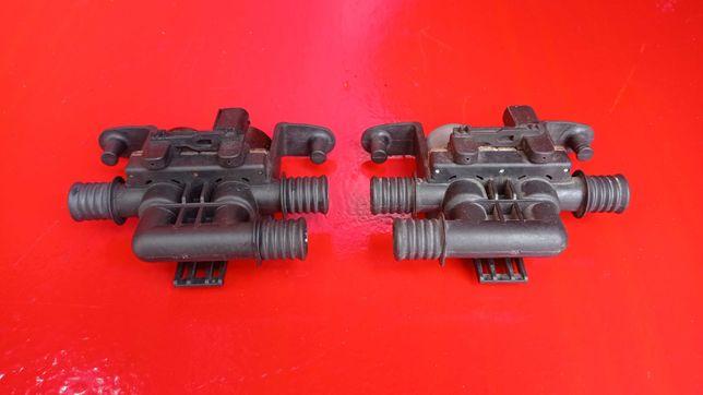 Клапан Клапана печки BMW X5 E53 E70 X6 E71 E60 Клапаны пічки Разборка