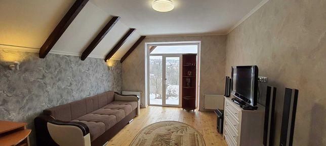 160 м² домашнього затишку