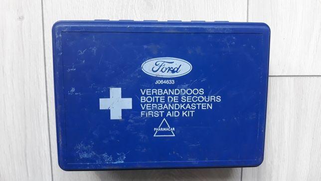 Apteczka samochodowa Ford