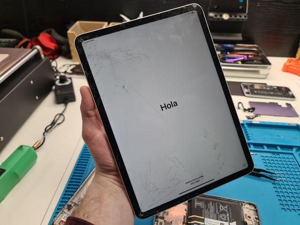Wymiana szybki iPad Pro 12.9 iPad Air 2 iPad Mini 9.7 dotyku iPad 2020