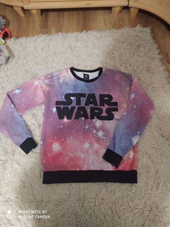 Bluza Star Wars!