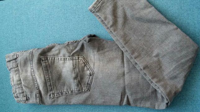Spodnie r164
