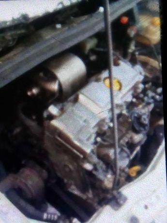 Części samochodowe Opel Zafira