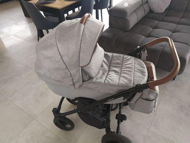 Wózek Bebetto Luca