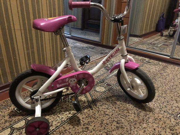 Продам детский велосипед stern bunny