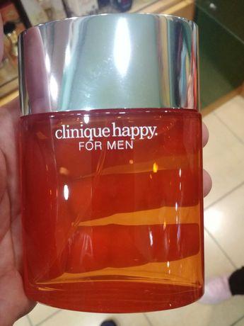 Perfume homem cliniquehappy versão vintage 100ml