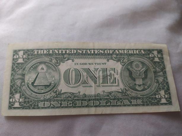 Старий долар в гарному станні!!