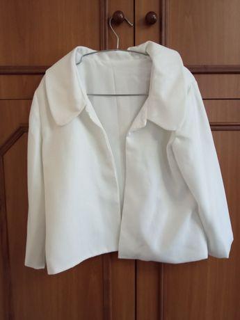 Продам білий піджак