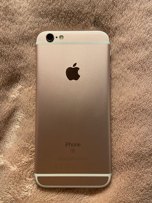 Iphone 6S Radom - image 1