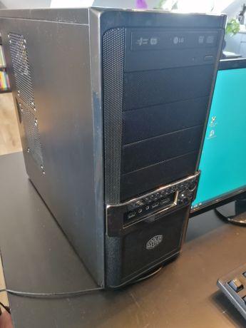 Komputer Core i5 4Ghz 8GB RAM SSD HDD GeForce GTX 960