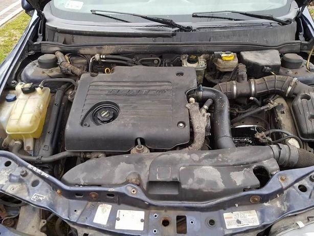 1.9 JTD 105 silnik kompletny Fiat Marea Brava Bravo Alfa Romeo Lancia