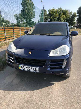 Porsche Cayenne продам