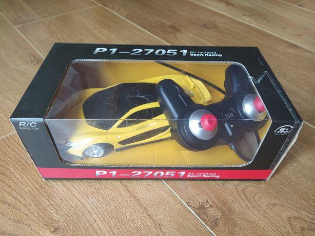 Машина на радіоуправлінні 1:24 McLaren