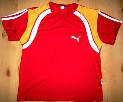 PUMA Rewelacyjna koszulka termoaktywna L