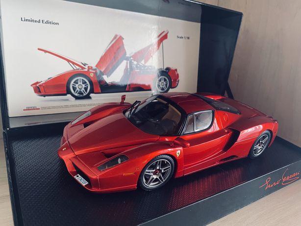Ferrari Enzo F 1:18 BBR Candy Red