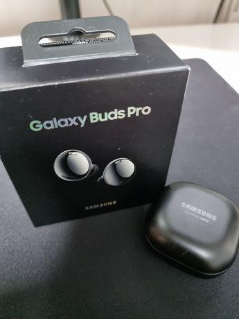 Samsung Galaxy Buds Pro (3 meses de uso)