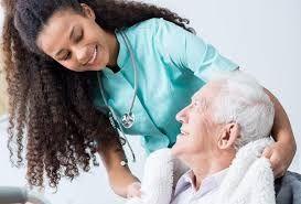 Cuidadora de idosos - Geriatria
