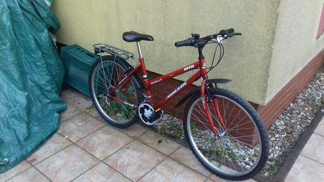 Sprzedam 2 rowery damskie roz 26 okazja tanio sprawne