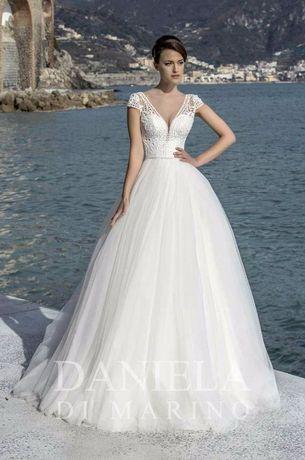 Свадебное платье Daniela di Marino , Alberdi, весільна сукня