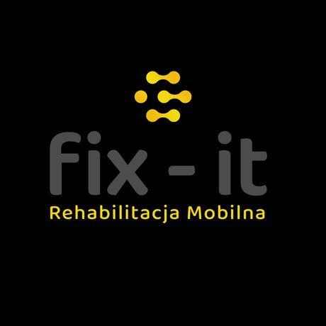 Rehabilitacja & Masaż & Ćwiczenia - z dojazdem do domu