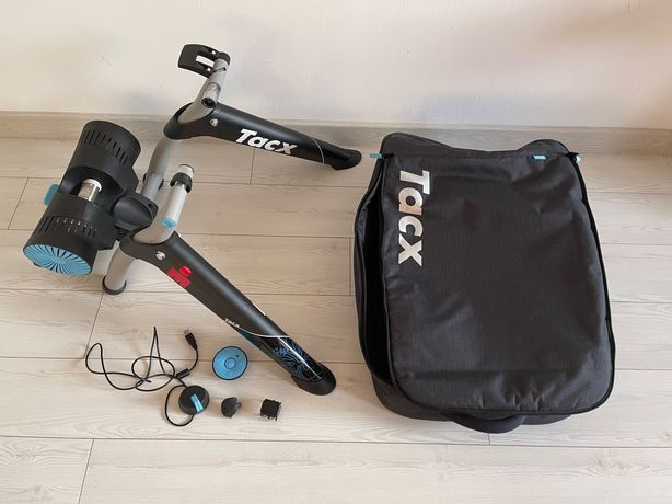 Trenażer Tacx Ironman Smart