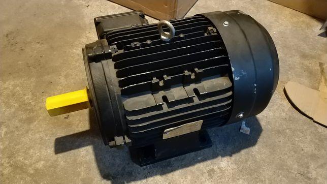 Silnik elektryczny hoyer 7,5 KW 3fazowy