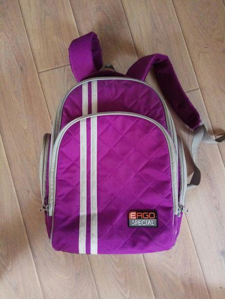Школьный рюкзак портфель Ergo spacial