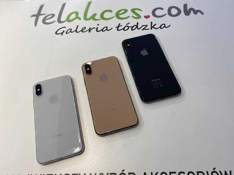 IPHONE XS 64 GB GOLD/SIVER/GRAY Telakces.com Galeria Łódzka