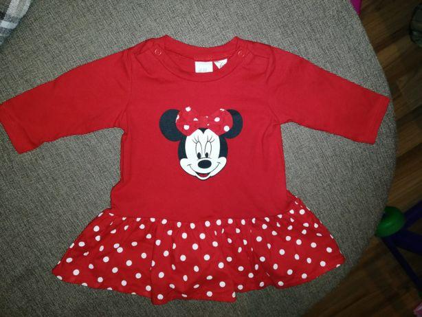 Модные как новые фирменные платья 0-12 месяцев