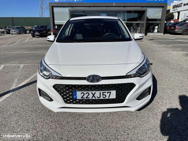 Hyundai i20 1.0 T-GDi Comfort