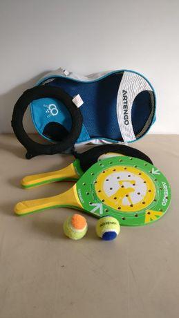 Raquetes praia/ ténis