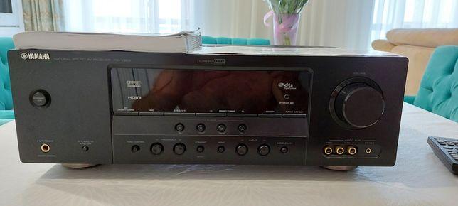 Продам ресивер Yamaha RX-V363
