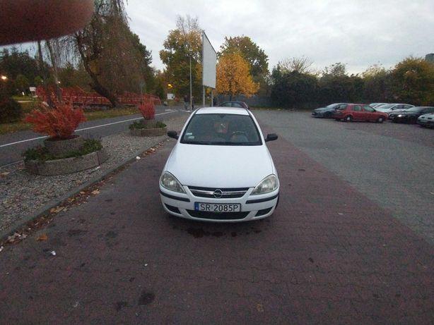 Opel Corsa 1.3 CDTI Bardzo oszczędny