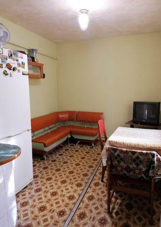 Продается 1\2 дома в Покотиловке ( статус квартиры)