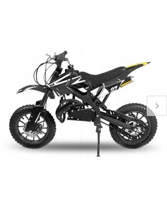 Міні кросс міні байк мотоцикл дитячий кросовий електростартер
