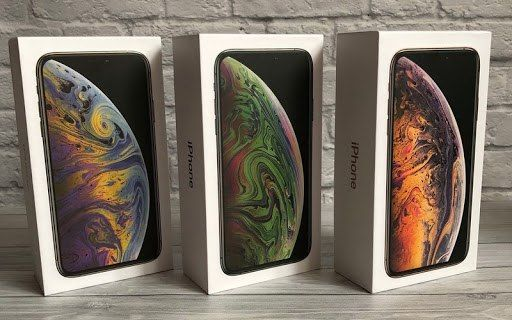 iPhone ХS NEW!!! 64gb 256gb +Гарантия + Подарок ! *Все Цвета *