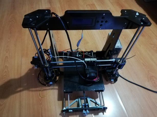 Drukarka 3D Tronxy p802m