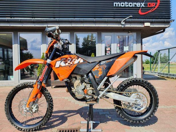 KTM EXC 250 EXC250F EXC250 F Motorex DP Gniezno