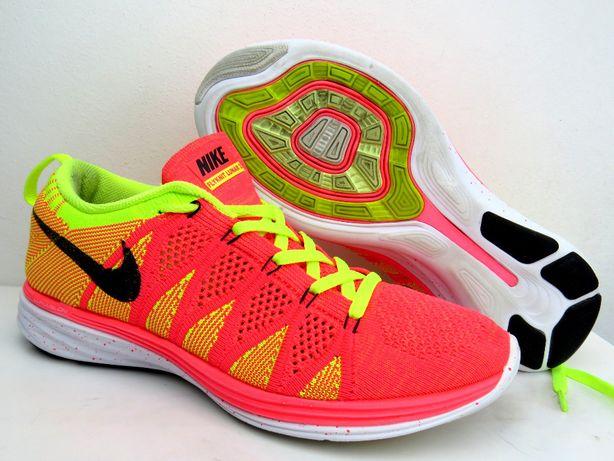 Nike buty do biegania r 38,5 -60%