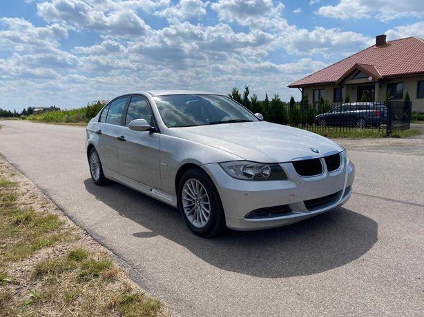 BMW E90 320i 2.0i/150KM 2005r