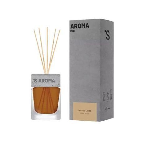 Sister's Aroma | Аромат для дому | Кава латте